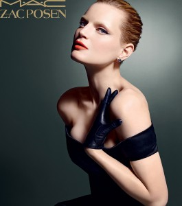 NEW Zac Posen for MAC