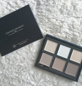 Anastasia Beverly Hills Cream Contour Kit REVIEW