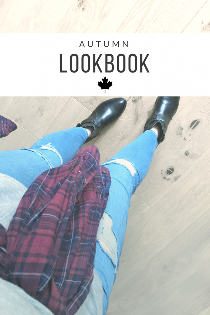 Autumn Lookbook 2016