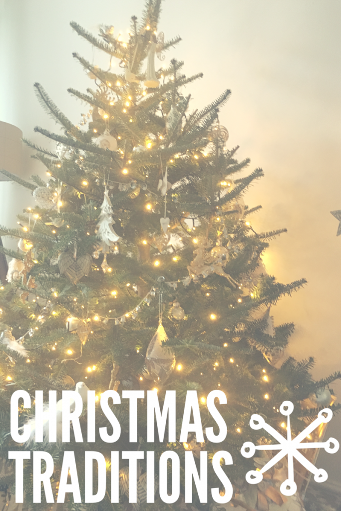 Blogmas Day 12: My Family Christmas Traditions