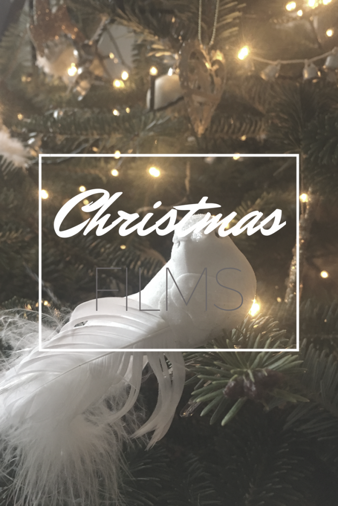 Blogmas Day 2: My Favourite Festive Things to Watch