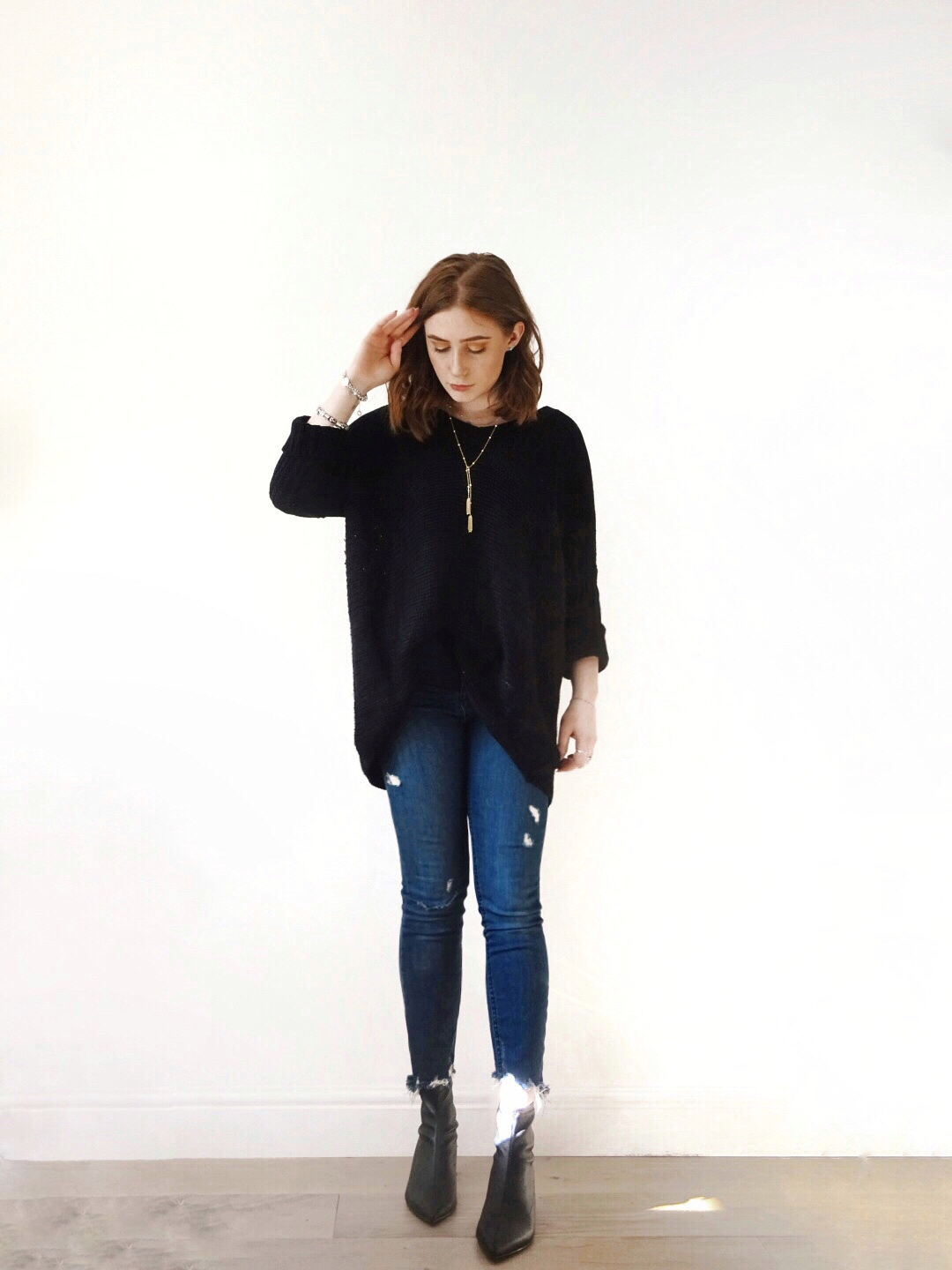 Zara and ASOS Try-On Haul
