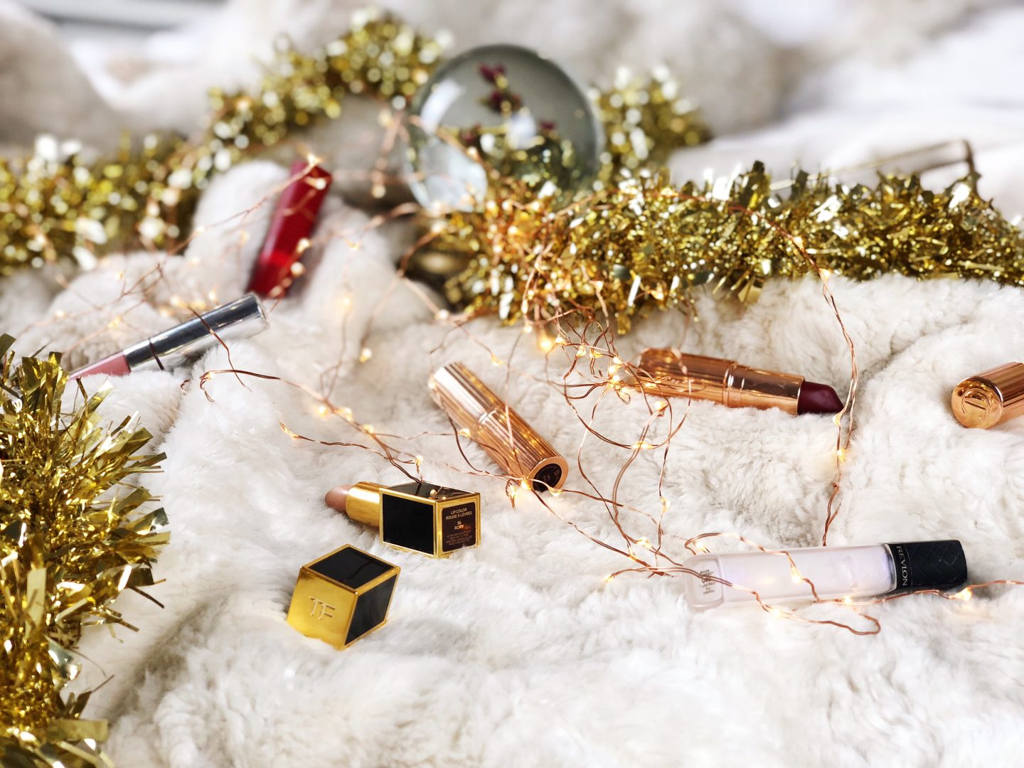 Blogmas 2017 Day 21: The Perfect Lipsticks for Winter
