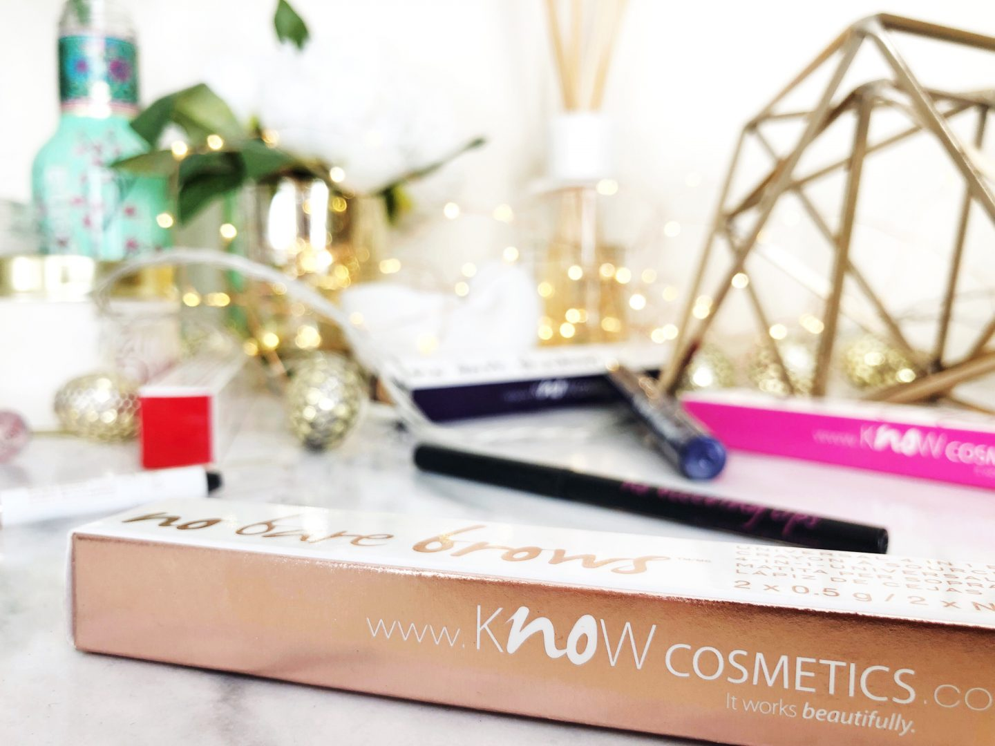 Spotlight Brand | Know Cosmetics Review