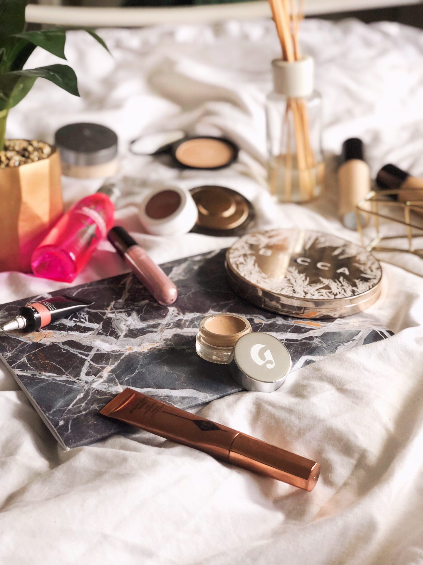 My Favourite Products for Radiant Makeup