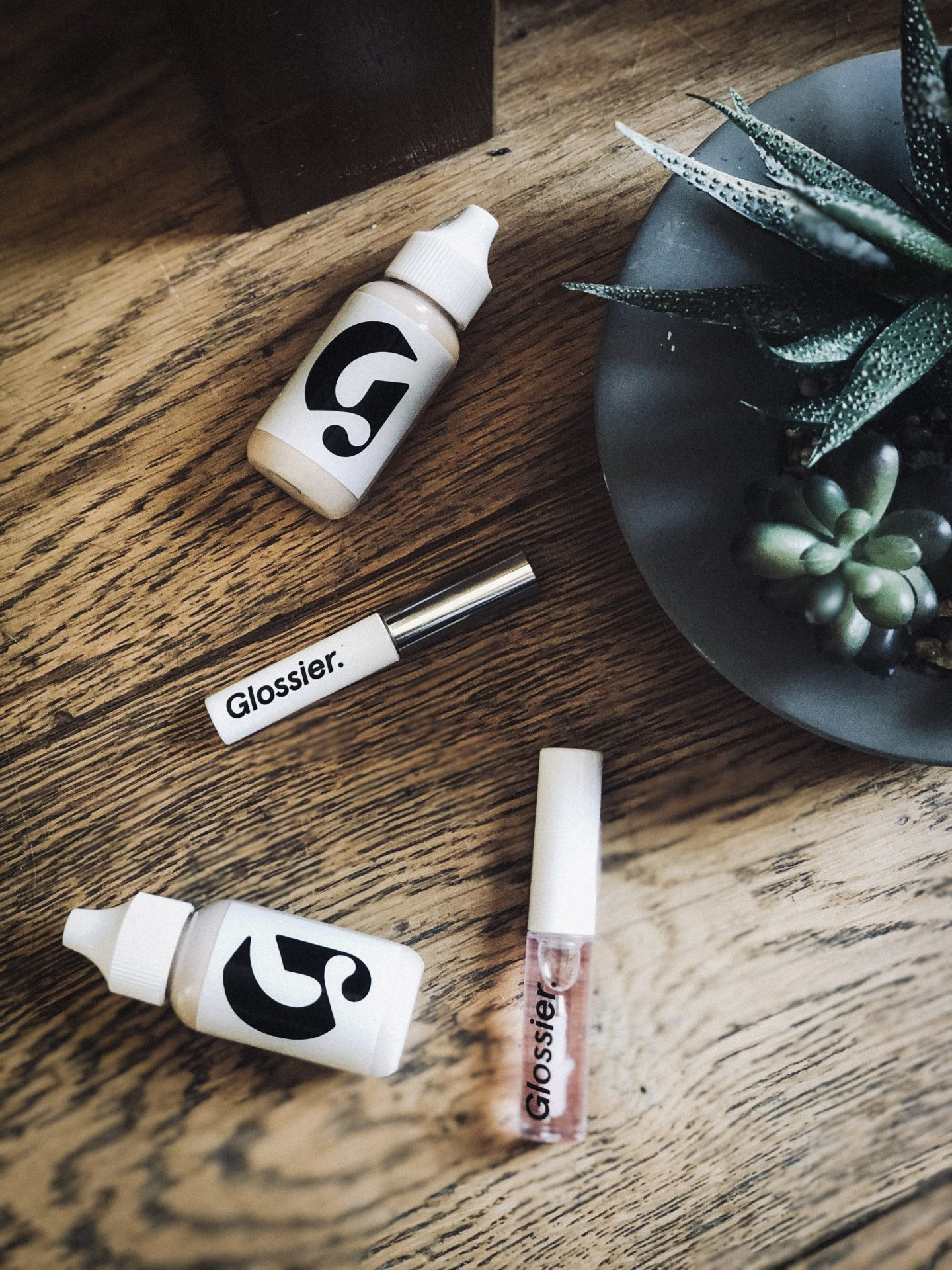 NEW Glossier Purchases (+ Reformulated Skin Tint!)