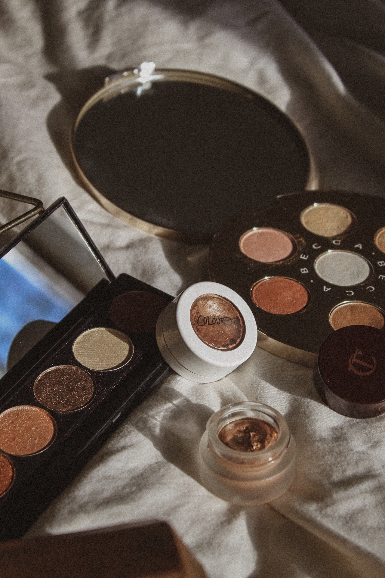 The Best Shadows for Radiant Eyes