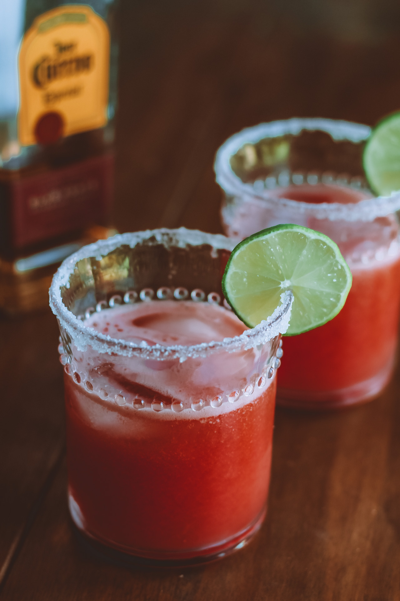 Watermelon Margarita Recipe