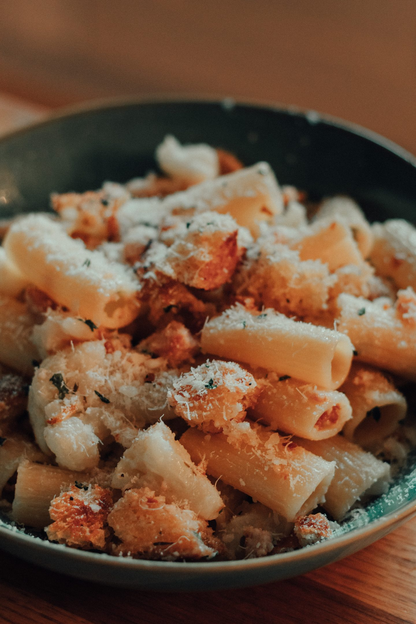 Sausage and Cauliflower Pasta Recipe