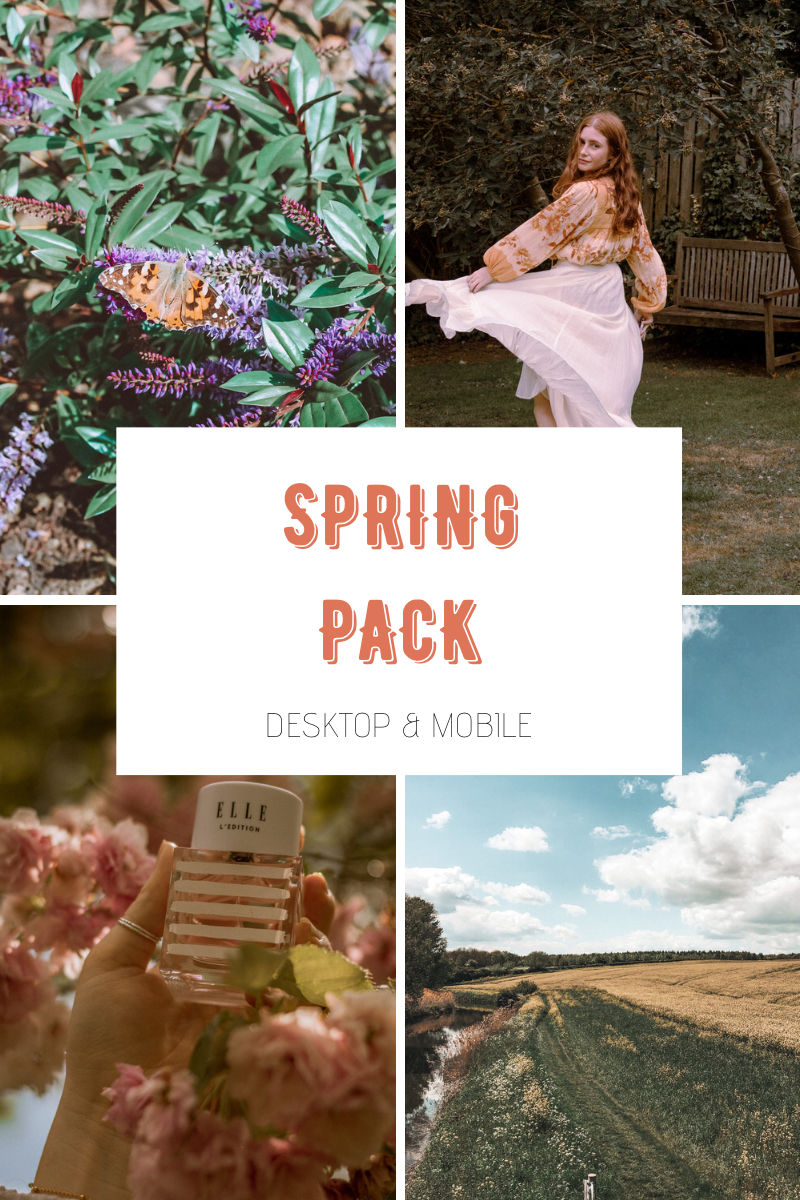 I'M LAUNCHING PRESETS! (What they look like, before/afters and how to download)