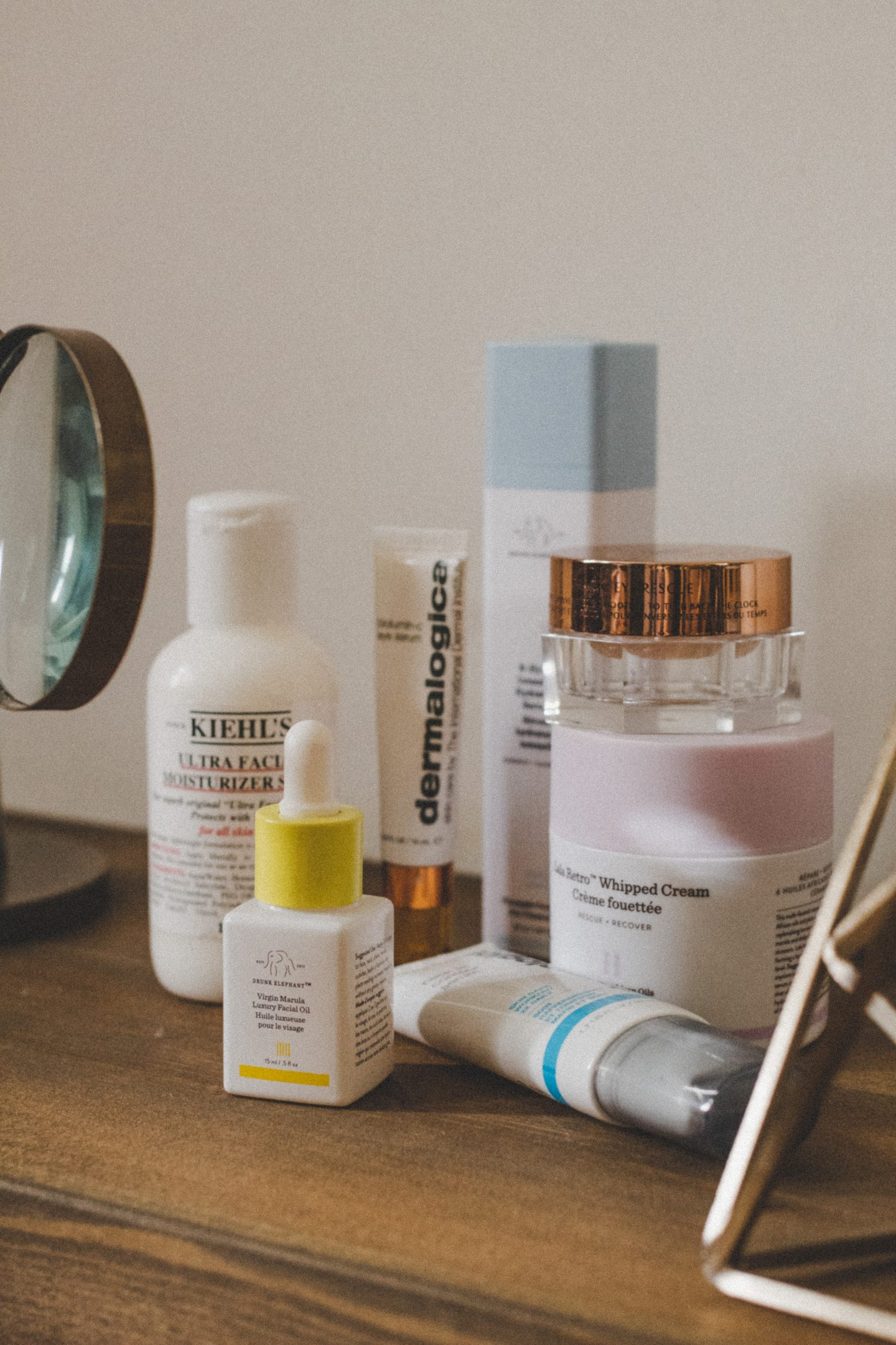 My Current Skincare Routine for Dry/Sensitive Skin